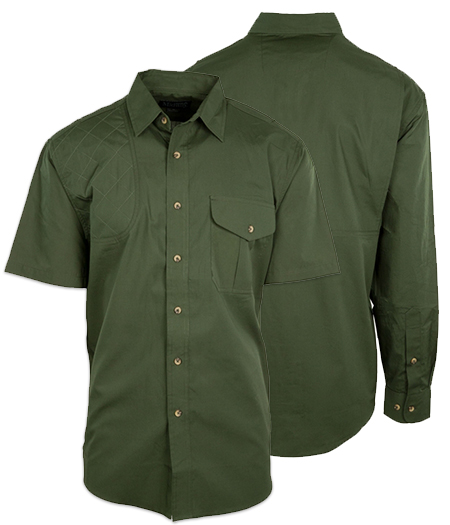 MidwayUSA Introduces MidwayUSA Lightweight Shooting Shirts