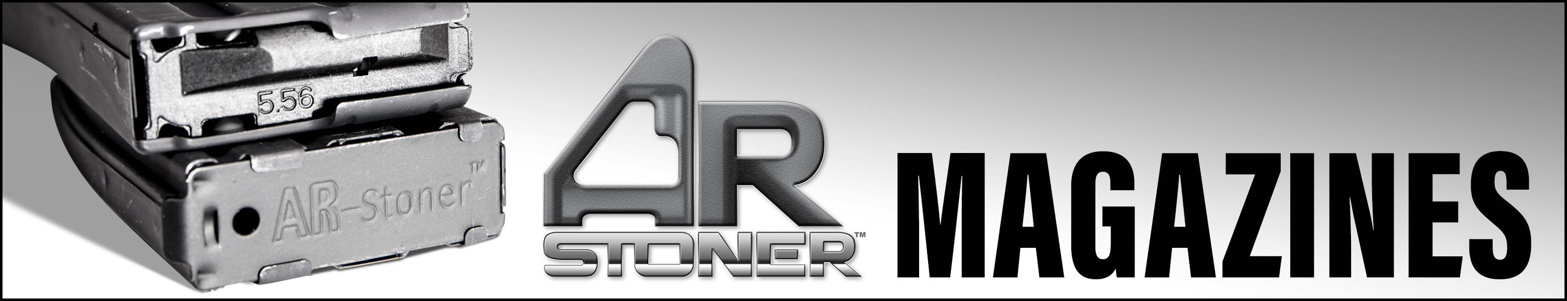AR-Stoner Magazines