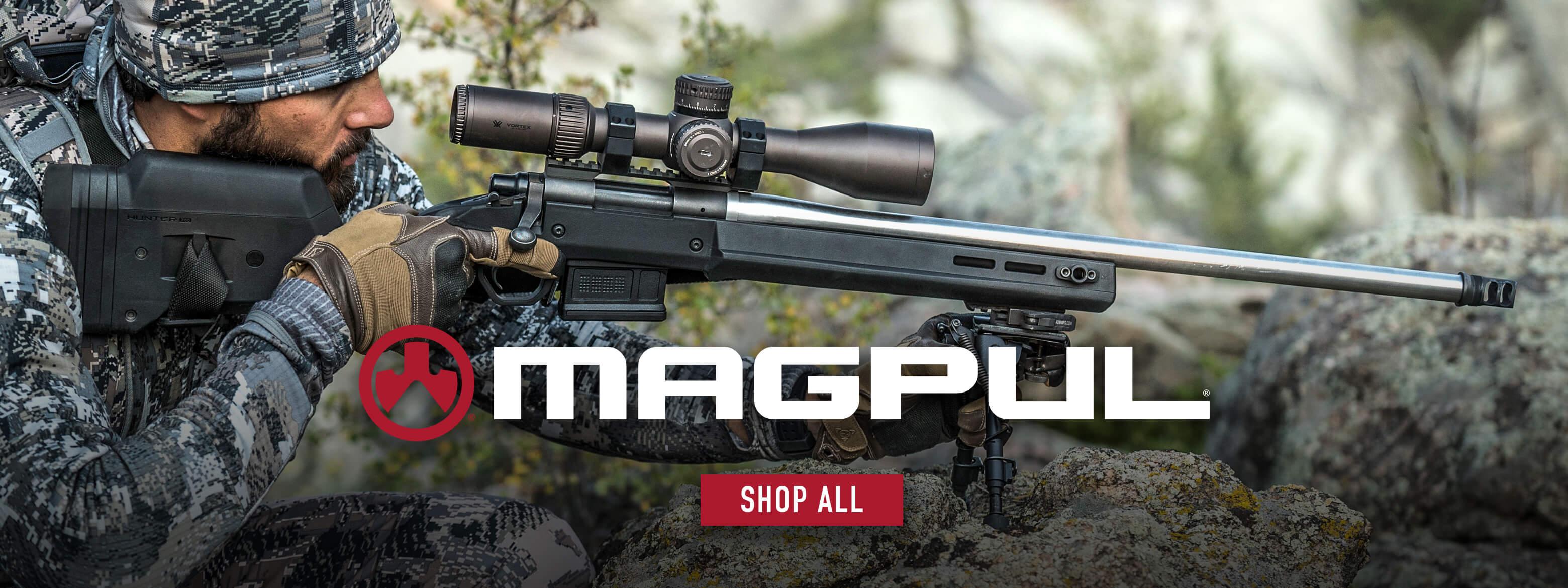 Shop All Magpul
