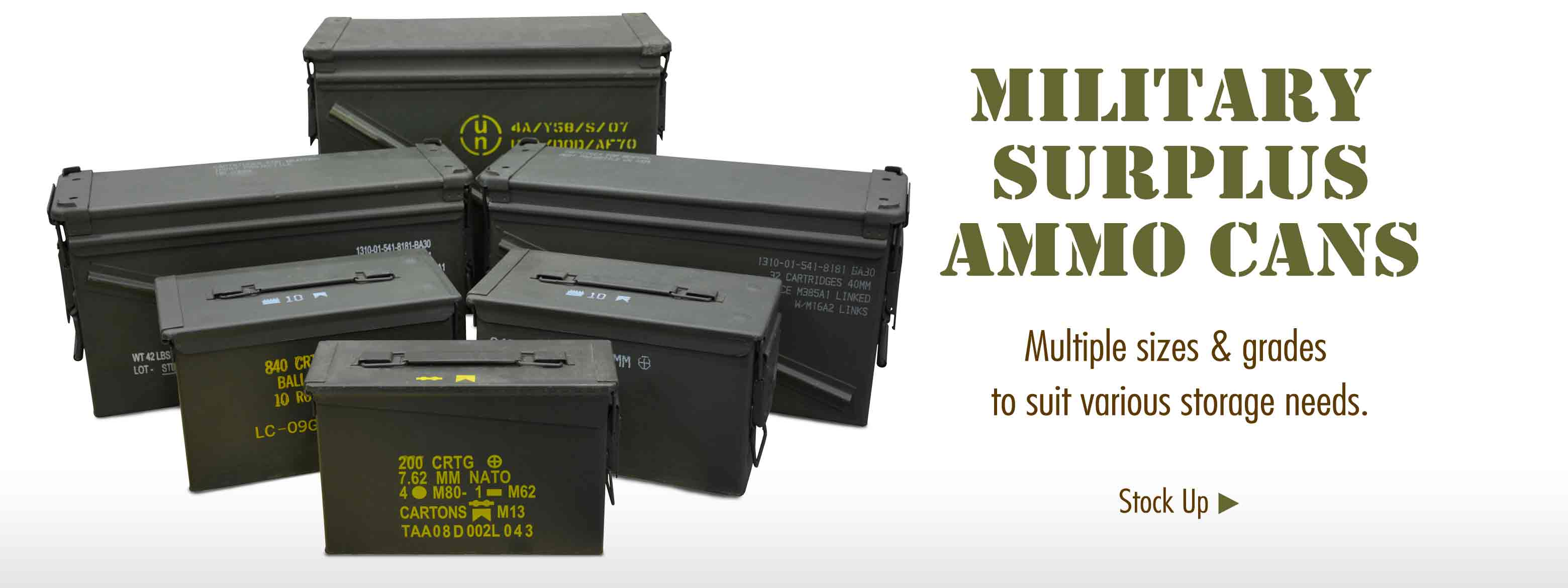 Military Surplus   Military Surplus Gun Parts -MidwayUSA