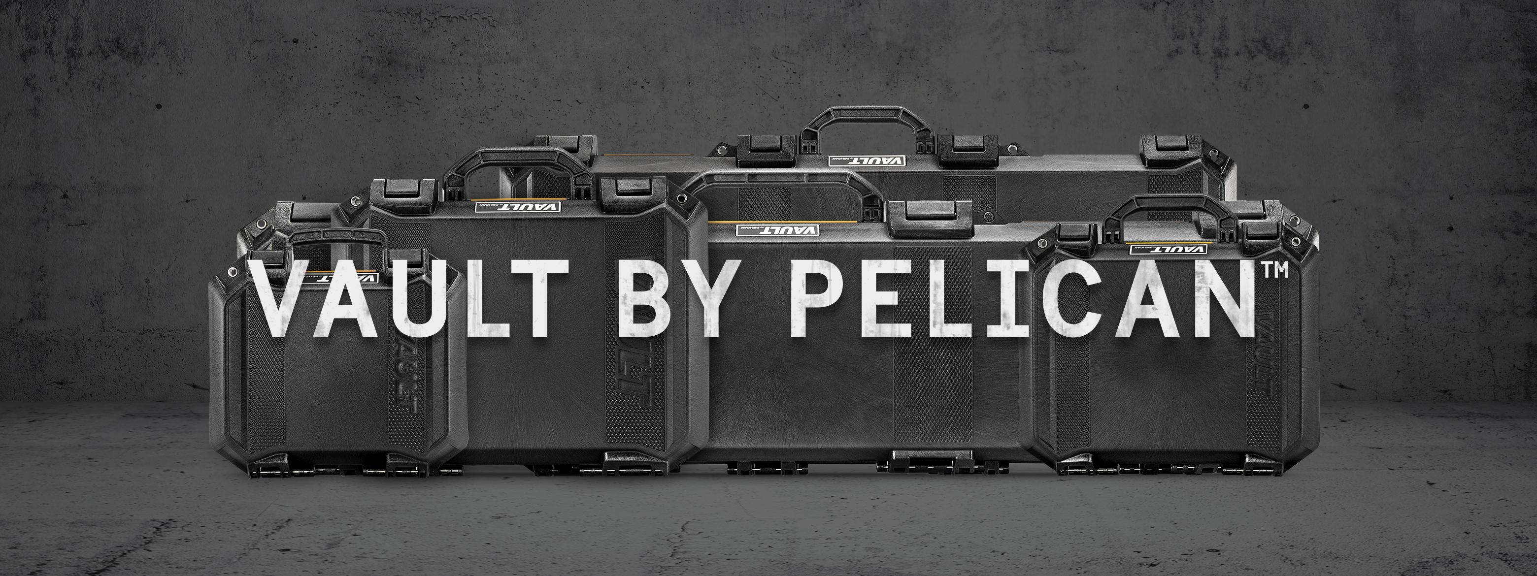 Vault by Pelican