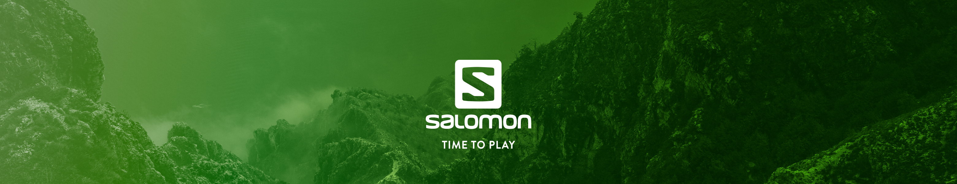 Shop All Salomon