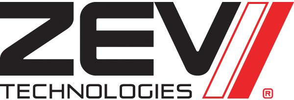 Brand logo for ZEV Technologies