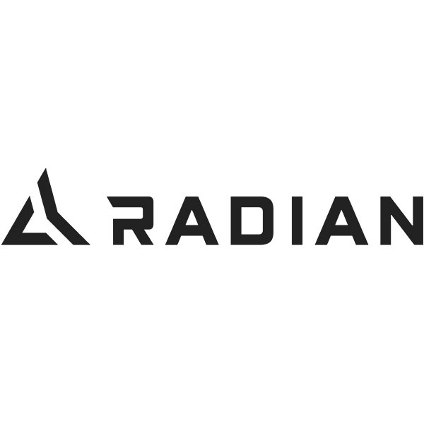 Radian products