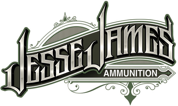 Jesse James Ammunition