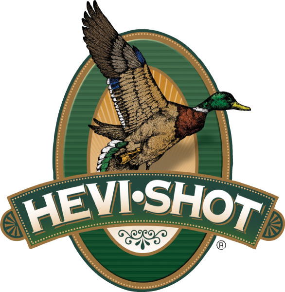 Brand logo for Hevi-Shot