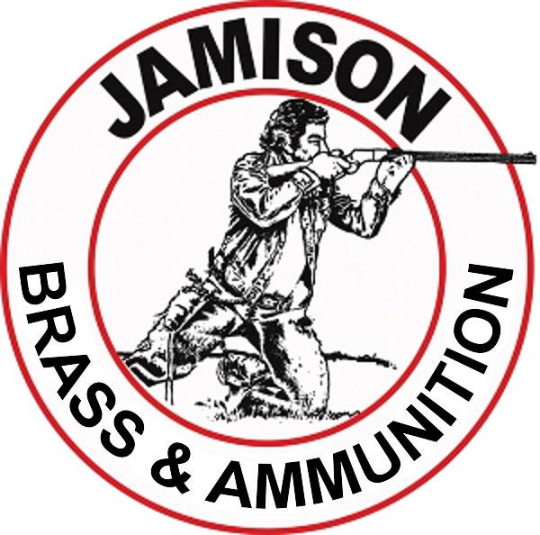 Jamison Brass & Ammunition
