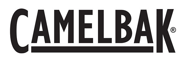Brand logo for CamelBak