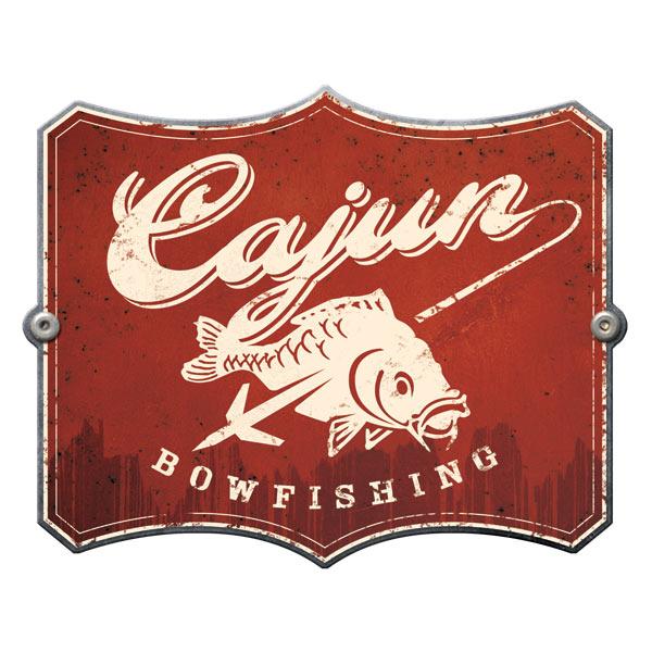 Cajun Archery