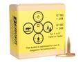 Berger Match AR Hybrid Tactical Bullets 264 Caliber, 6.5mm (264 Diameter) 130 Grain Open Tip Match Box of 100