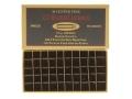 Cheyenne Pioneer Cartridge Box 357 Magnum Chipboard Package of 5