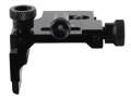 Williams FP-GR Receiver Peep Sight with Target Knobs Airguns, 22 Rifles with Dovetail Grooved Receiver and Low Line of Sight Aluminum Black