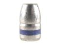 Meister Hard Cast Bullets 45 Caliber (458 Diameter) 300 Grain Lead Flat Nose Box of 250