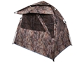 "Ameristep The Edge Lightspeed Ground Blind 82"" x 72"" Polyester Realtree Xtra Camo"
