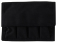 California Competition Works 4 Pistol Magazine Storage Pouch for 170mm Length Magazines Nylon