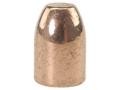 Rainier LeadSafe Bullets 41 Caliber (410 Diameter) 220 Grain Plated Round Nose Flat Point
