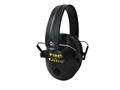 Pro Ears Pro 200 Electronic Earmuffs (NRR 19 dB) Black