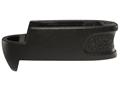 X-Grip Magazine Adapter S&W M&P 45 ACP Full Size Magazine to fit M&P Compact 45 ACP Polymer Black