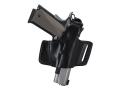 Bianchi 5 Black Widow Holster Glock 17, 19, 22, 23, 26, 27, 34, 35 Leather