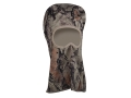 Natural Gear Stealth Stretch Full Face Mask Polyester Natural Gear Natural Camo
