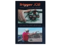 "Gun Video ""Trigger Job: Complete Action Tuning for Smith and Wesson Revolvers with Jerry Miculek"" DVD"