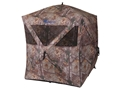 "Ameristep Care Taker Ground Blind 69"" x 69"" x 66"" Polyester Realtree Xtra Camo"