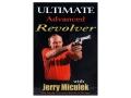 "Gun Video ""Ultimate Advanced Revolver with Jerry Miculek"" DVD"