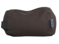 MidwayUSA Tactical Rear Shooting Rest Bag Olive Drab Large Cylinder