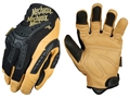 Mechanix Wear CG Heavy Duty Work Gloves Synthetic Blend and Leather