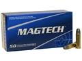Magtech Sport Ammunition 38 Special 158 Grain Lead Round Nose