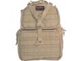 G Outdoors Tactical Range Bag Backpack