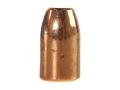 Rainier LeadSafe Bullets 38 Caliber (357 Diameter) 158 Grain Plated Flat Nose