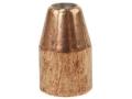 Hornady Action Pistol (HAP) Bullets 9mm (356 Diameter) 125 Grain