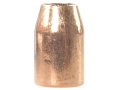 Rainier LeadSafe Bullets 44 Caliber (429 Diameter) 240 Grain Plated Hollow Point