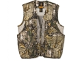 Browning Men's Upland Game Vest Polyester Realtree Xtra Camo