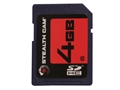 Fuji Film 4 GB SD Memory Card