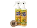Hunter's Specialties Scent-A-Way Scent Eliminator Fresh Earth Combo Pack