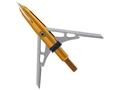 Rage Crossbow X-Treme 2-Blade Mechanical Broadhead with Shock Collar 100 Grain Pack of 3