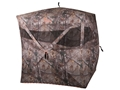 "Ameristep Buck Commander BCX Crossbow Ground Blind 82"" x 82"" x 72"" Polyester Realtree Xtra Camo"