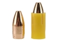 Barnes Spit-Fire Expander Muzzleloading Bullets 50 Caliber Sabot with 45 Caliber (451 Diameter) 245 Grain Spitzer Lead-Free Box of 24