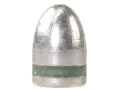 Oregon Trail Laser-Cast Bullets 9mm (356 Diameter) 115 Grain Lead Round Nose Box of 500
