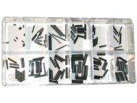 Bars, Rods, Fasteners & Adhesive