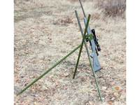 Bipods, Monopods & Shooting Sticks
