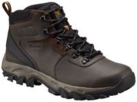 Hiking Boots and Shoes