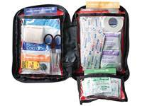 First Aid Kits & Medical Supplies