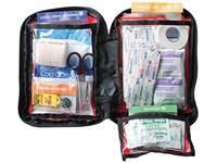 First Aid Kits & Medical Supplies