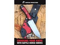 Knife Books & Videos