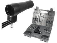 Scope Mounting Tools