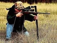 Bipods, Monopods & Shooting Sticks