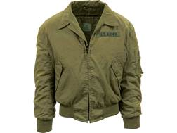 Military Surplus CVC Cold Weather Jacket